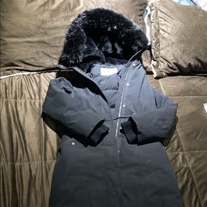 Wilfred Jackets & Coats - Wilfred Parka
